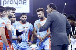 Arjuna Awardee Bc Ramesh Arrested For Assulting A Lady Kabaddi Player