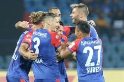 Isl Gurpreet Saves 3 Points For Bengaluru Fc