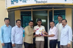Disabled Athlete Br Tejas Selected For National Level Athletics