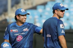 Right Team Right Cause Sachin Tendulkar On Bushfire Cricket Game