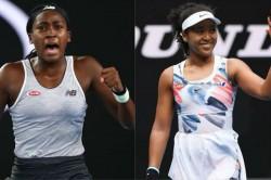Australian Open 15 Year Old Coco Gauff Stuns Naomi Osaka