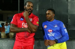 Dwayne Bravo Named In West Indies Squad For Ireland T20i