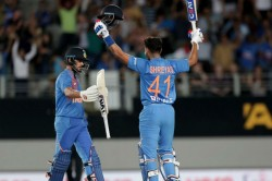 Highest Targets Successfully Chased By India In T20i