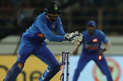 India Vs New Zealand Kl Rahul Speaks Out On Wicket Keeping Role