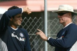 Former India Coach Greg Chappell Reacts On Irfan Pathan