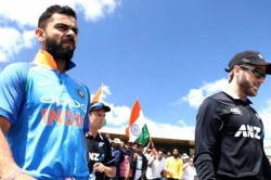 India Vs News Zealand 4 Milestones That Could Be Achieved In The 5 Match T20i Series
