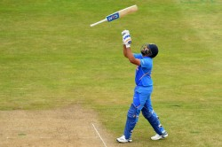 Rohit Sharma S Numbers Pose A Big Concern For Team India