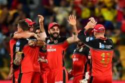 Ipl 2020 Rcb S Team Of The Decade