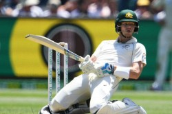 Steve Smith Draws Loud Cheers After Slowest Start Of His Test Career