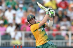 Ab De Villiers Would Love To Make T20 World Cup Comeback