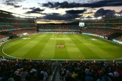 India Look To Extend Advantage Over New Zealand At High Scoring Eden Park