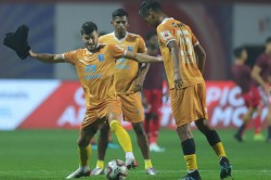 Isl Fc Goa Ready For First Of Five Finals Kerala Hopeful