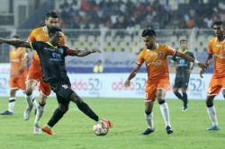 Isl Fc Goa Have Last Laugh In Five Goal Thriller