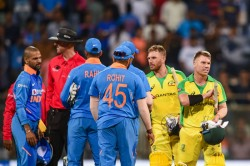 Finch Expects Kohli Co To Fight Back Hard In Second Odi