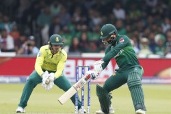 Pakistan S Mohammad Hafeez To Retire After T20 World Cup
