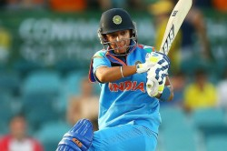 Harmanpreet S Six In Last Over Leads India Women To 5 Wicket Victory Over England
