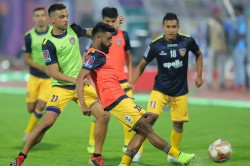 Isl Left Behind Hyderabad Chennaiyin Have Ground To Cover