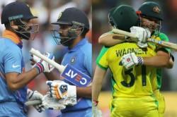 India Vs Australia India Predicted Xi For 2nd Odi