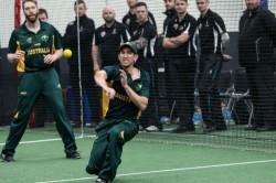 Australia To Host Indoor Cricket World Cup