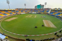 India Has Upper Hand Against Sri Lanka At Holkar Stadium