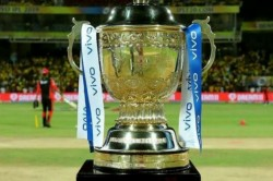 Ipl 2020 Final On May 24 Games Likely From 7 30 Pm