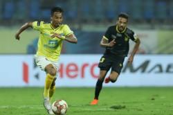 Five Star Kerala End Winless Run In Style
