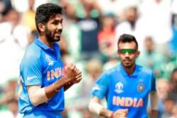 India Vs Sri Lanka 3rd T20i Jasprit Bumrah 1 Wicket Away For Record