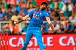 Jasprit Bumrah Becomes India S Highest Wicket Taker In T20is