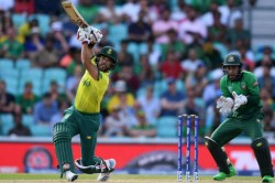 Jp Duminy Announces Retirement From Professional Cricket