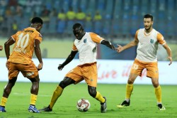 Battle For Hope As Kerala Hosts Chennaiyin