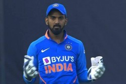 Two Full Time Wicket Keeper Not Getting Opportunity Because Of Kl Rahul Glorious Form