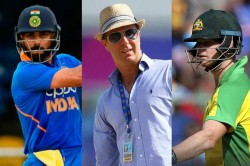 Virat Kohli Or Steve Smith Michael Vaughan Picks Best All Format Batsman