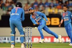 Virat Kohli Confident Of India Winning