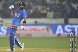 Virat Kohli Led India Capable Of Winning All Icc Tournaments Brian Lara