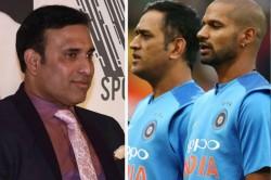Icc T20 World Cup Vvs Laxman Names His India Squad For Tournament