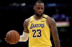 Basketball Legend Kobe Bryant Died In Helicopter Crash