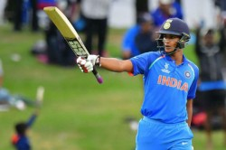 U 19 World Cup Hero Manjot Kalra Suspended For 1 Year From Ranji Trophy