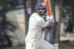 Ranji 2019 20 Karnataka Won The Match Against Mumbai