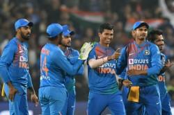 India Vs Sri Lanka 3rd T20i Live Match Report