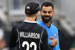 New Zealand Guys Are So Nice Can T Think Of Revenge Virat Kohli