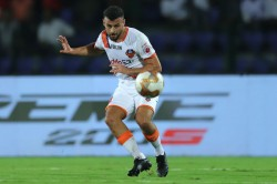 Isl Odisha Fc Out To Consolidate Top Four Spot Against Fc Goa