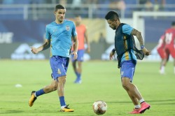 Isl Odisha Mumbai Jostle In Potential Six Pointer