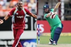 Ireland Stun World Champions Windies By Four Runs In T20 Opener