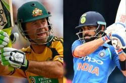 Virat Kohli Shatters Ricky Ponting S World Record In 3rd T20i Against Sri Lanka