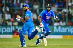Icc Odi Rankings Virat Kohli Rohit Sharma Reign Supreme