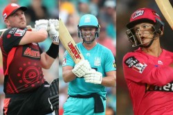 Ab De Villiers Proves Why He Is One Of The Best Big Bash Has Ever Seen