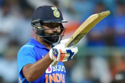 Rohit Sharma Hit The 29th Odi Hundred Of His Career