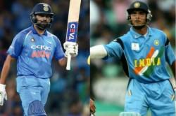 India Vs Australia Rohit Sharma 56 Runs Away From Joining Elite