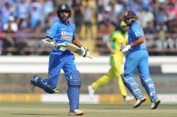 India Vs Australia Rohit Sharma And Shikhar Dhawan Recovering Well