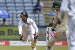 Wriddhiman Saha Asked To Skip Bengal S Next Ranji Trophy Clash Ahead Of New Zealand Tour
